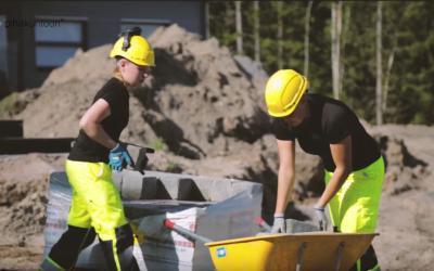 Vaihtoehtosi pihatöiden tekemiselle – pihakuntoon.fi
